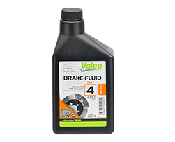 Valeo Brake fluid Braking Systems  for Passenger car