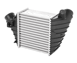Valeo Intercoolers Cooling & Air Management for Passenger car
