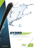 Valeo HydroConnect LHD 2017