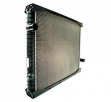 Valeo Intercoolers Cooling and air management for Bus
