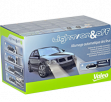 Valeo Automatic activation lighting systems Driving and parking assistance for Passenger car