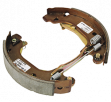 Valeo Drum brake shoes Braking Systems for Passenger car