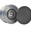 Valeo Free wheel pulley + protection cover Electrical Systems for LCV