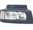 Valeo Headlamps Lighting Systems for Trucks