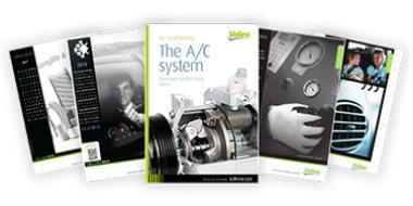 Automotive aftermarket   Valeo Service