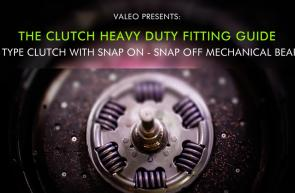 DIVE INSIDE A HEAVY DUTY CLUTCH FITTING