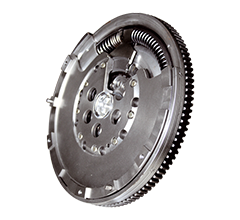 Valeo Dual mass flywheels (D.M.F.) Transmission Systems for Passenger car