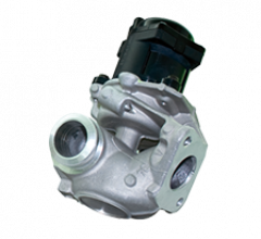 Valeo EGR valves Cooling and air management for LCV
